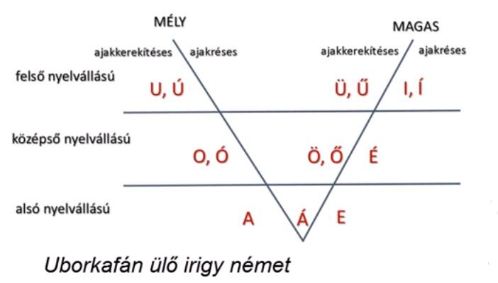 Magyar mássalhangzók