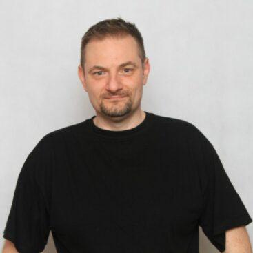 Töreky Gábor